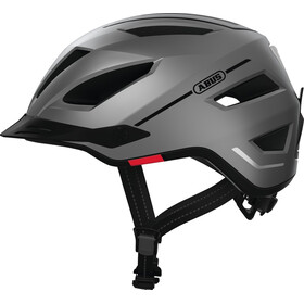 ABUS Pedelec 2.0 Kask rowerowy, silver edition